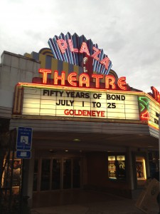 Plaza Theatre - History Atlanta