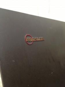 The Mosler Vault Detail History Atlanta