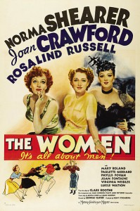 The Women - Metro Goldwyn Mayer