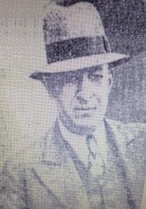 Eddie Guyol The Numbers King of Atlanta In The Early 1930's - History Atlanta 2013