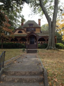 The Wren's Nest or The Joel Chandler Harris House - History Atlanta 2013