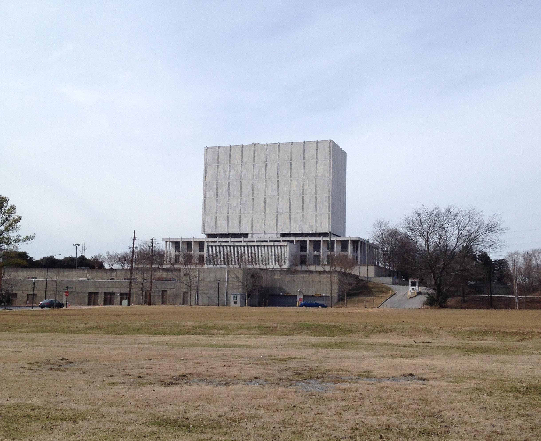 Endangered Memorial Corridor History Atlanta