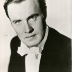 Met Opera Tenor John Garris in 1949 - University of Washington Libraries Special Collections