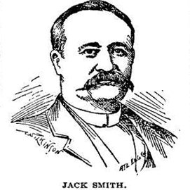 JN Smith drawing