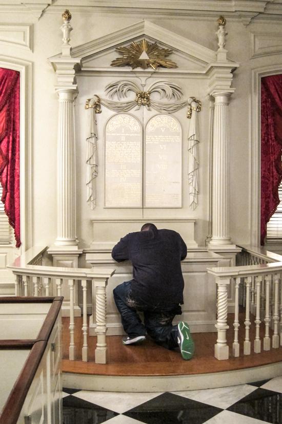 Prayer-w